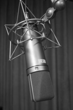 Microphones – the basics