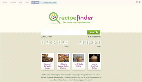 Recipe Finder: A Tool Every Cook Must Have