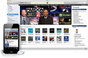 Prerequisites for Being Featured on iTunes Store