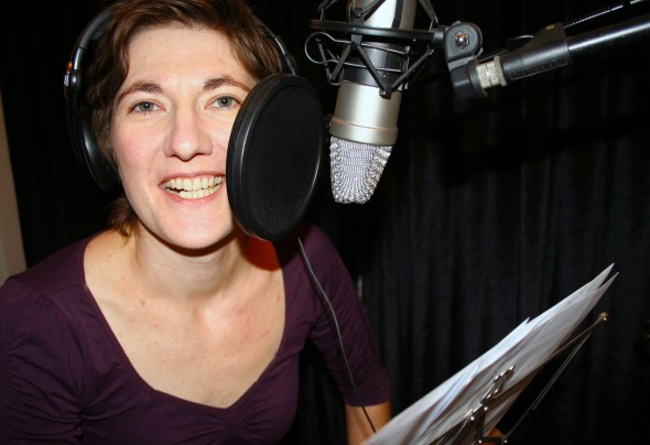 How to Record Great Voiceovers