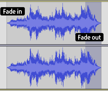 Sound Effects You Can Use in Audacity