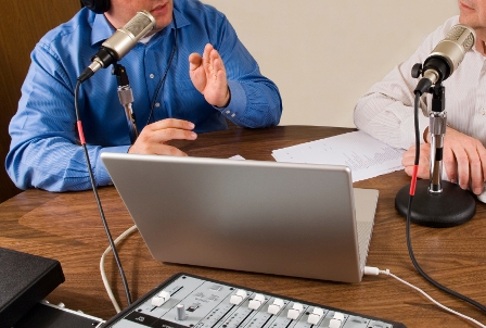 Easy Business Tips for Podcasting