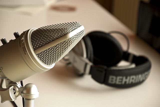 Get Started Bigtime in Podcasting