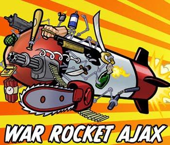War Rocket Ajax