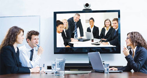 Let Video Conferencing Bring Life to Your Podcasts