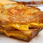6 Reasons to Celebrate National Grilled Cheese Sandwich Day