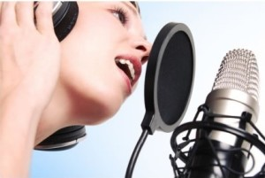 Using Your Voice To Market Your Business